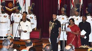 Portfolio Of Cabinet Ministers Of India Nirmala Sitharaman Takes Charge Of Defence Becomes India U0027s Second