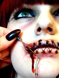 Professional Theatrical Makeup How To Bee A Theatrical Makeup Artist Mugeek Vidalondon