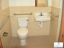 100 wheelchair accessible bathroom design ada shower ada