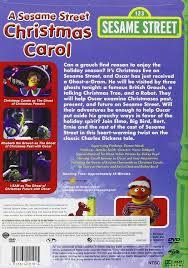 amazon com a sesame street christmas carol movies u0026 tv