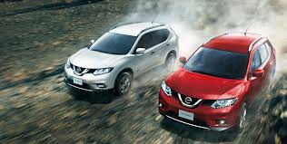 nissan suv 2016 white 2016 nissan rogue x trail white and red design galleryautomo