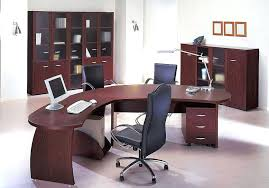 Contemporary Home Office Furniture Collections Contemporary Home Office Desk Neodaq Info