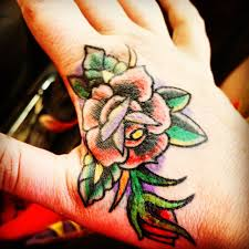 hand tatoo image amillion tattoos u0026 body piercing 56 photos u0026 103 reviews