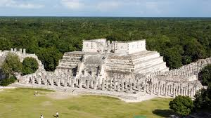 Monuments Amp Archaeological Sites Heritage For Peace by Amresorts Experience Cancun Riviera Maya And Cozumel