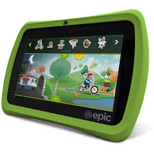 walmart android tablet leapfrog epic 7 android based tablet 16gb walmart