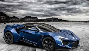 exotic cars the most exotic cars of 2015 arabianbusiness com