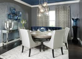 kitchen accent wall ideas accent wall ideas for modern small dining room ideas with large