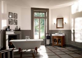 classic bathroom designs classic bathroom design with rustic style home design studio