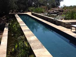 Natural Swimming Pool Natural Swimming Pools And Ponds Site Planning Wastewater And
