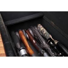 American Furniture Classics Gun Cabinet by 502 Gun Chest American Furniture Classics