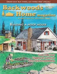 home magazine backwoods home magazine home facebook