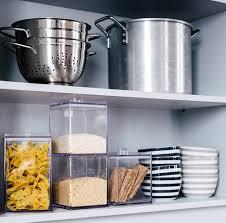 kitchen storage ideas u2014 adore home magazine