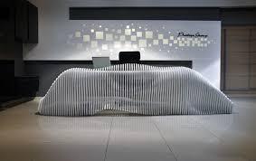 Reception Desk Design Heaven S Reception Desk Showme Design