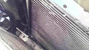 2002 ford explorer v8 transmission radiator replacement 2002 2005 ford explorer mountaineer install