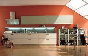 kitchen contemporary style melamine kitchen cabinet white