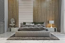 modern minimalist asian style bedroom interior design ideas