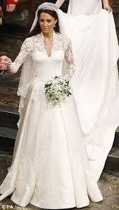 designer wedding dresses uk kate middleton style has influenced fashion but royal wedding