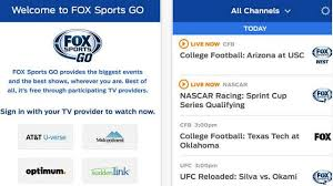 fox sports go app for android top best iphone android apps for bowl 2014 heavy