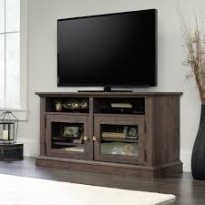 Desk With Tv Stand by New Grange Entertainment Credenza 420323 Sauder
