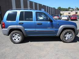 2003 blue jeep liberty used jeep liberty 3 000 for sale used cars on buysellsearch