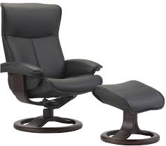 Glider Recliner With Ottoman Ottomans Leather Recliner With Ottoman Ottomanss