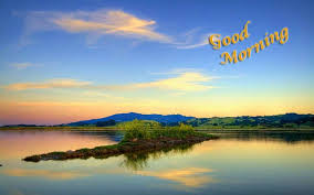 blue morning wallpapers lovely and beautiful good morning wallpapers allfreshwallpapers