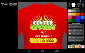 Free App To Design Your Own Home T Shirt Designer Android Apps On Google Play