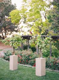 wedding backdrop garden monet inspired garden wedding editorial bajan wed