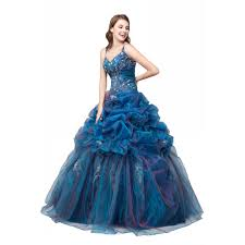 cheap quinceanera gowns 2017 ball gown spaghetti strap bead sweet