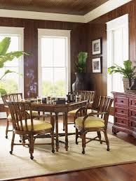 island estate samba game table lexington home brands