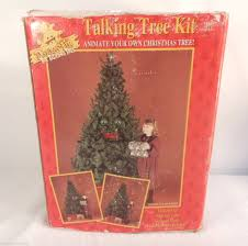 the douglas fir talking tree kit gemmy wiki fandom powered by