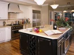 Cream Distressed Kitchen Cabinets How To Paint Distressed Kitchen Cabinets Distressed Kitchen