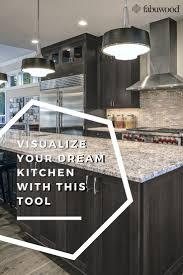 modern kitchen cabinets tools kitchen visualizer fabuwood cabinetry kitchen visualizer