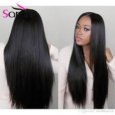 russian hair extensions 7a unprocessed russian hair 3bundle deals remy