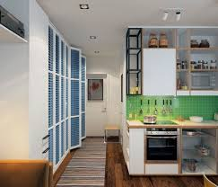 Studio Kitchen Designs 49 Best Space Savers Images On Pinterest Small Apartments