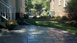 Landscaping Bloomington Il by Sod U0026 Seeded Lawns Serenity Creek Design U0026 Landscaping