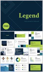 35 best free keynote template images on pinterest keynote