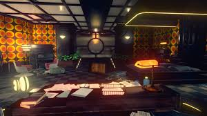 Building A Game Room - event 0 a sci fi game about building relationship with powerful