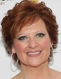 red hair for over 50 20 best short haircuts for older ladies short hairstyles 2016