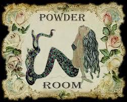 Vintage Mermaid Shower Curtain - black mermaid art fine art america
