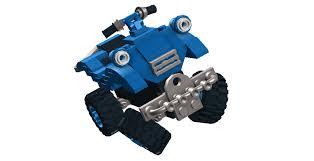 lego scrambler lag roil deviantart