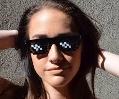 Meme Sunglasses - with it sunglasses