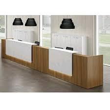 bureau reception reception de bureau z2 mobilier de bureau meubles de bureau