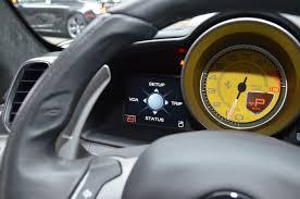ferrari 458 speedometer 2010 ferrari 458 italia stock gc1341 for sale near chicago il