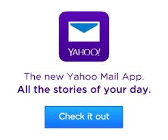 Mail Yahoo Yahoo