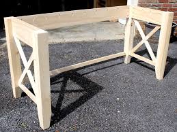 Free Plans To Build A Computer Desk by Best 25 Writing Desk Ideas On Pinterest Home Office Desks