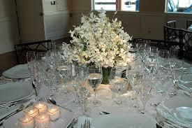 centerpiece for dinner table superior florist event florals centerpieces