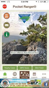 Nc State Parks Map by Best Hunting Apps Various Features And Uses Of The Best Apps For