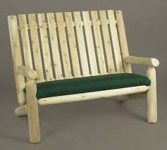 Hardwood Garden Benches Garden Bench Made Of Wood Or Other Materials Hum Ideas
