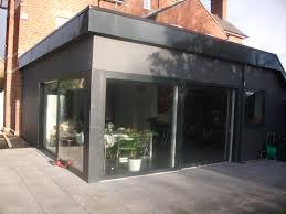modern extensions contemporary single storey extension shrewsbury j r slee